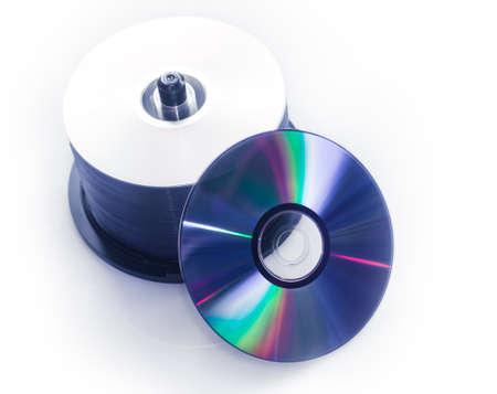 pack of CD