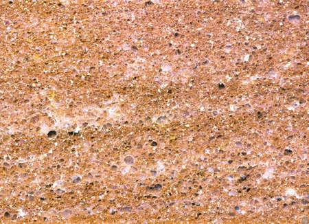 polished Quartzite