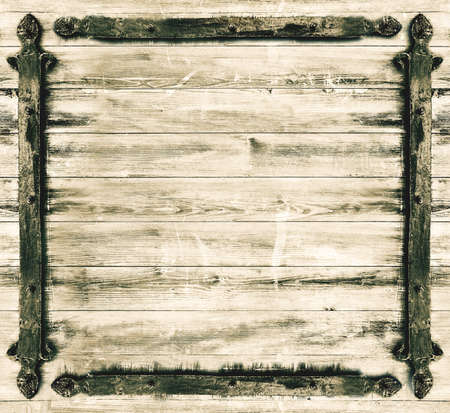 medieval wooden background