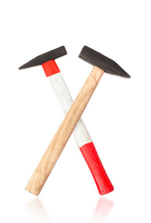 conceptual tango with hammers pair