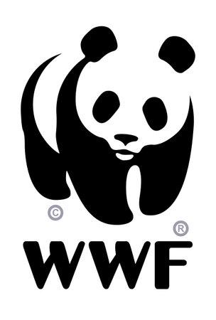 Logo des World Wildlife Fund (WWF)