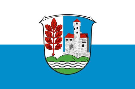 Flag of Werra-Meissner