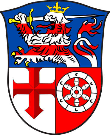 Coat of arms of Heppenheim