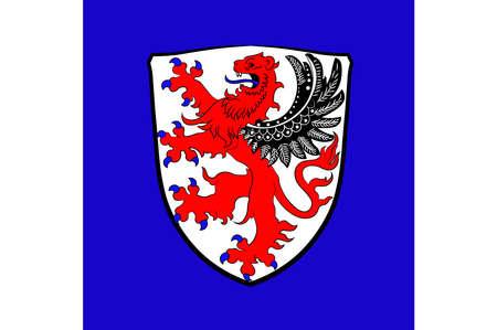 Flag of Giessen