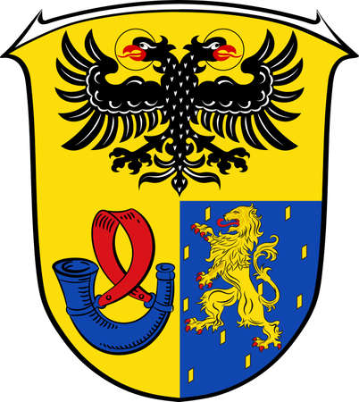 Coat of arms of Lahn-Dill