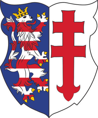 Coat of arms of Bad Hersfeld