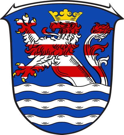 Coat of arms of Schwalm-Eder-Kreis