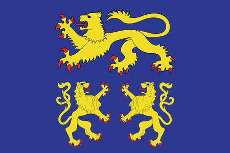 Flag of Homberg