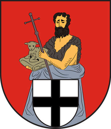 Coat of arms of Wenden is a community in North Rhine-Westphalia, Germany.