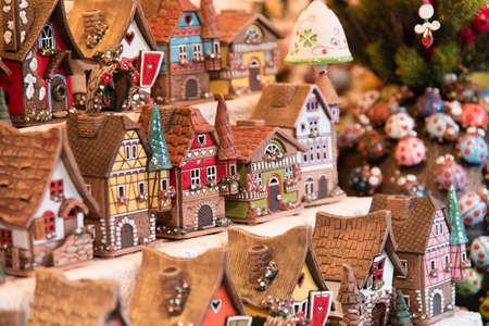 alte: Walking through the Christmas markets