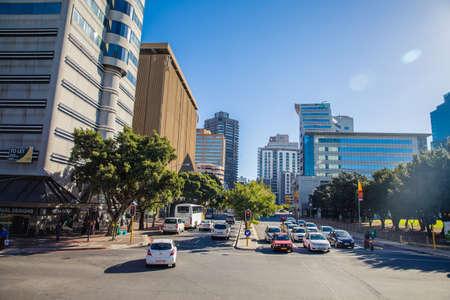 city centre: Tour around the cIty centre of Cape Town