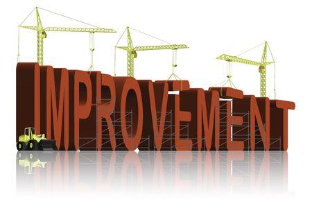 improvement making Stock Photo - 6550486