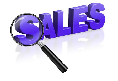 sales promotion or bargain shopping special offer Stock Photo - 6969007