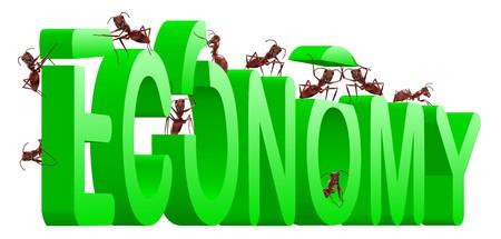 green economy: green economy eological energy alternative production