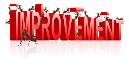 make things better improvement innovate and improve photo