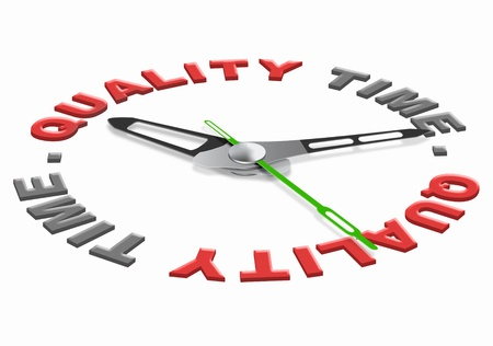 quality of life: quality time or leisure time, with family and friends moment to relax and enjoy life