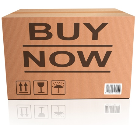online shoppping: buy now web shop icon order online internet webshop shopping package delivery
