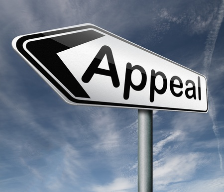 appeal: appeal appellate court reverse or affirm outcome from lawsuit