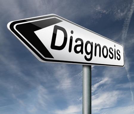 diagnosis medical diagnostic opinion by doctor ask for second opinion Stock Photo - 16820594