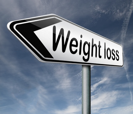 weight loss lose extra pounds by sport or dieting losing kilos photo