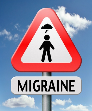 painkiller: migraine acute or chronic headache symptoms need for painkiller or prevention therapy