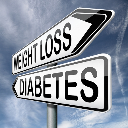 perdida de romana por demasía de insulina y sobrepeso