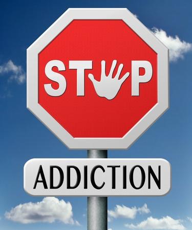 drogue: la d�pendance arr�t de la toxicomanie de l'alcool de jeu m�dicaments ordinateur connect� � Internet pari addict � obtenir une cure de d�sintoxication ou de r�adaptation