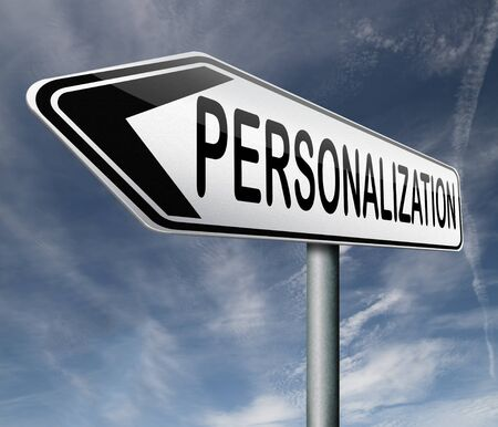 suggestion: personalization personal individual content or data suggestion