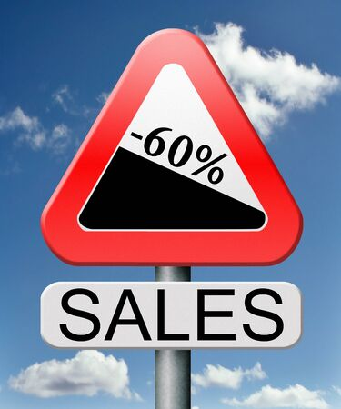 low price: Vendita 60% di sconto inverno off per il testo vendite estate sulla signconcept strada per il negozio online di shopping icona internet web o pulsante. Affare sconto o riduzione per la promozione extra bassa di prezzo.