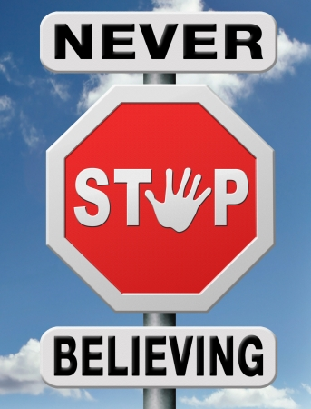believing,trust in God, belief in the power of the lord and Jesus.  photo