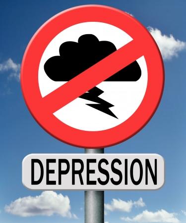 crisis economica: crisis depresi�n mental o econ�mica s�lo mala suerte o banco y ca�da de la ansiedad por la salud mental de la psicoterapia