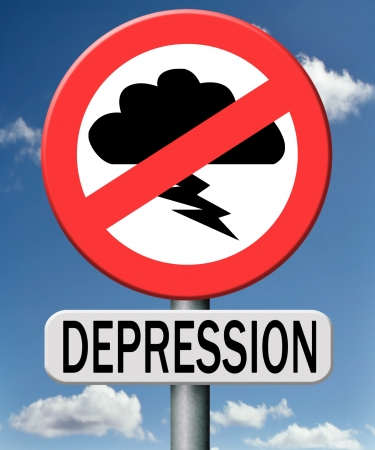 economic depression: depression mental or economic crisis just bad luck or bank and stock crash mental health anxiety psychotherapy