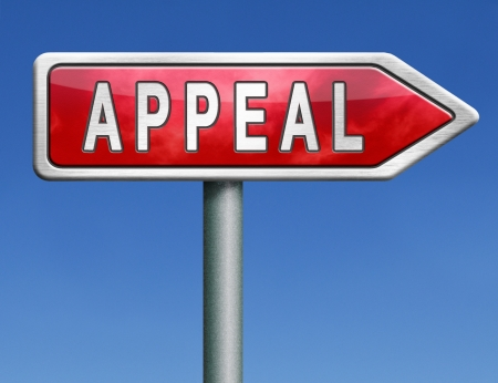 outcome: appeal appellate court reverse or affirm outcome from lawsuit