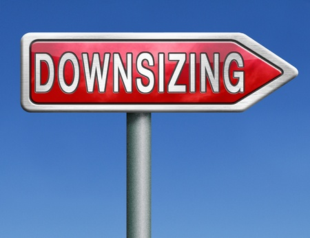 job loss: downsizing firing workers jobs cuts job loss reorganization crisis recession