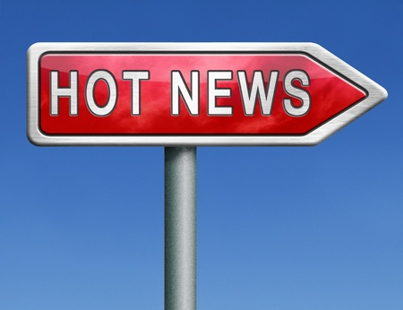 release: hot news breaking latest article or press release on a daily basis