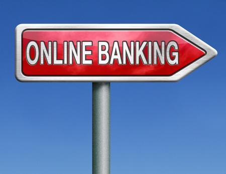 bankkonto: Online-Banking Internet Bankkonto Service
