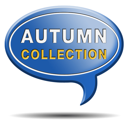 autumn collection new latest fashion style icon or label photo