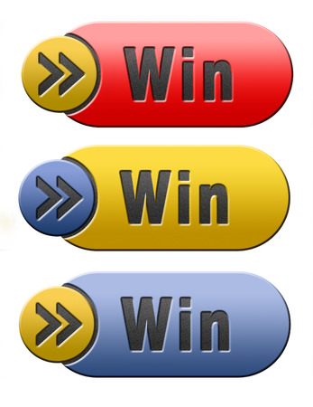 lottery win: win cash money or other price on online lottery quiz or bingo
