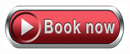 book now online ticket for flight concert or event Stock Photo