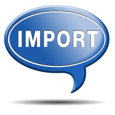 importation: import international and worldwide or global trade on world economy market. importation and exportation