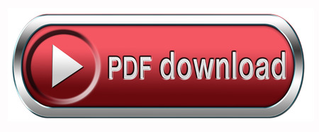 pdf: pdf file or document download button or icon