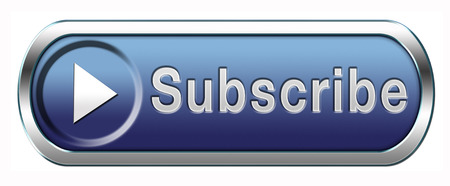 subscribe: Subscribe online free subscription and membership for newsletter or blog join today button or icon