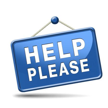 ayudando: ayuda por favor ayudar a la mano para subir y recoger el dinero y dar a la caridad y donar fondos voluntarios