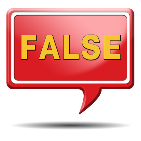 liar: false or wrong answer or statement telling lies