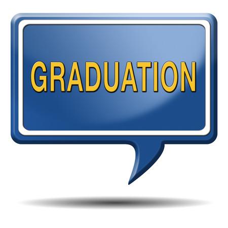 postgraduate: graduation at university college or high school finish education