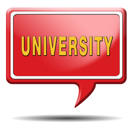 university learn get educated and gather knowledge and wisdom choose university choice university application admission entry requirements Stock Photo - 23933312