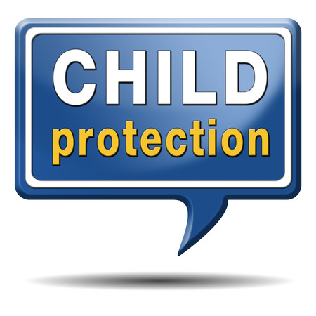 child protection: child protection and care give children a safe home and protect them from abuse or domestic violence