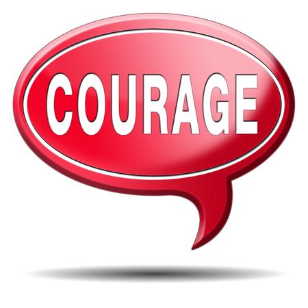 firmness: coraje y valent�a la capacidad de enfrentar el dolor el miedo y la intimidaci�n incertidumbre peligro sin miedo