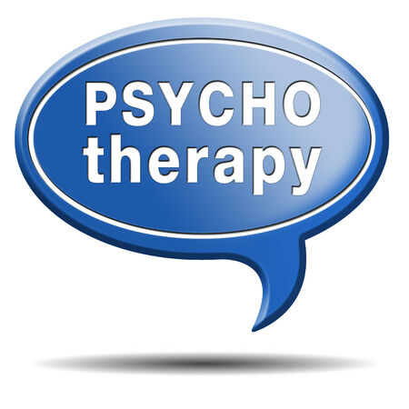 psychology psycho therapy for mental health against depression trauma,phobia schizophrenia  photo