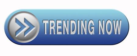 Trends in Mode-Business neuesten Trends, die heute populär sind Standard-Bild - 24421371